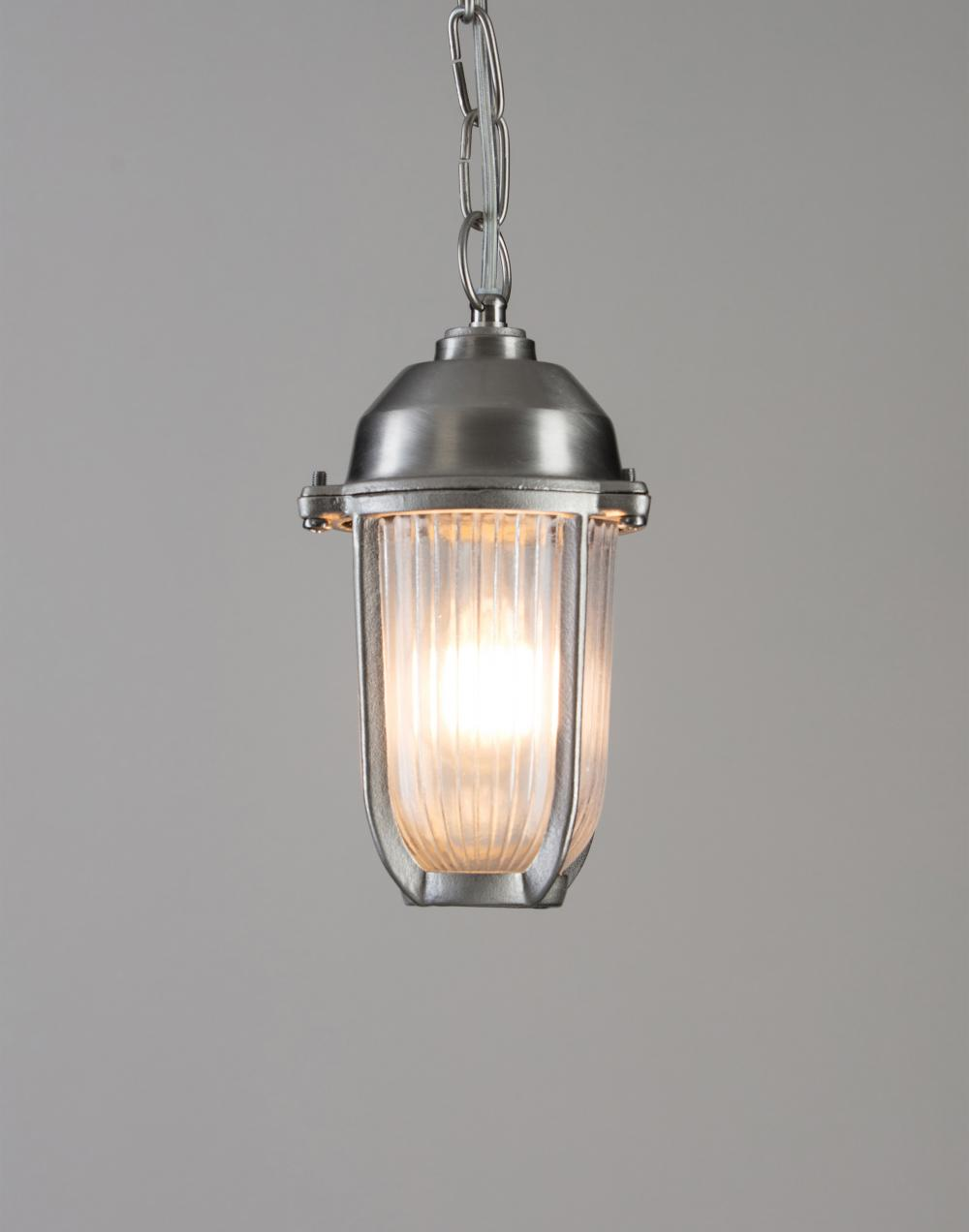 CLEARANCE: Boatyard pendant - 40% OFF