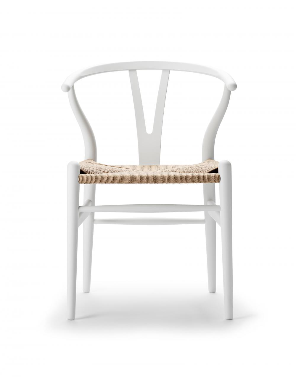 Special Edition CH24 Wishbone chair - Soft Edition