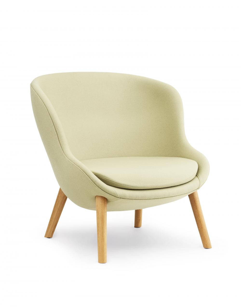 Hyg lounge chair - low
