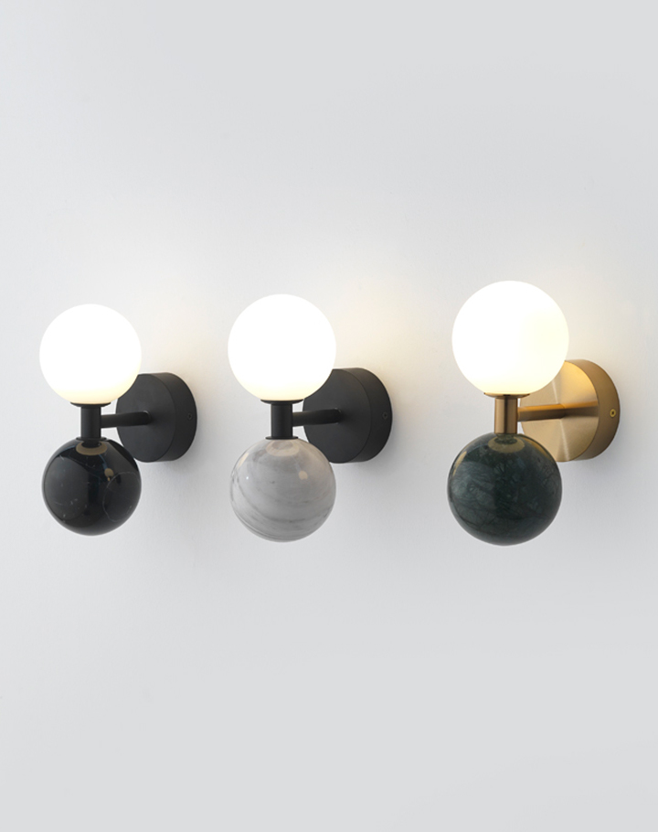Dalt wall light