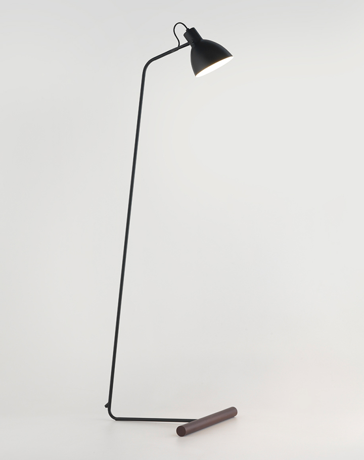Aito floor light