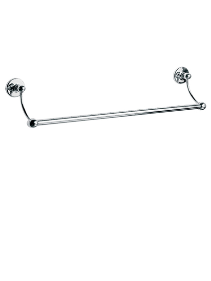 Lefroy Brooks Edwardian towel rail, long  LB4948