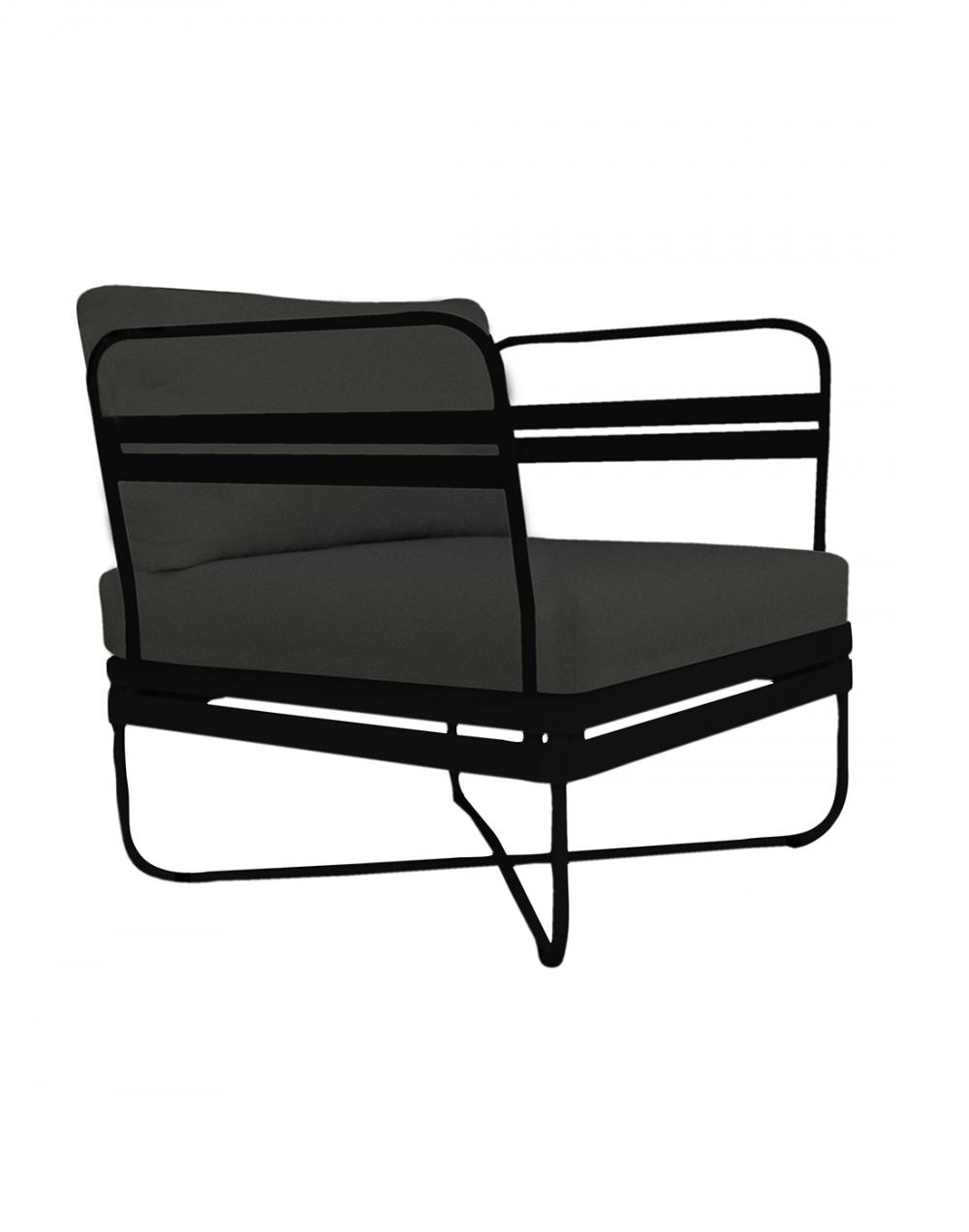 Bris outdoor chair