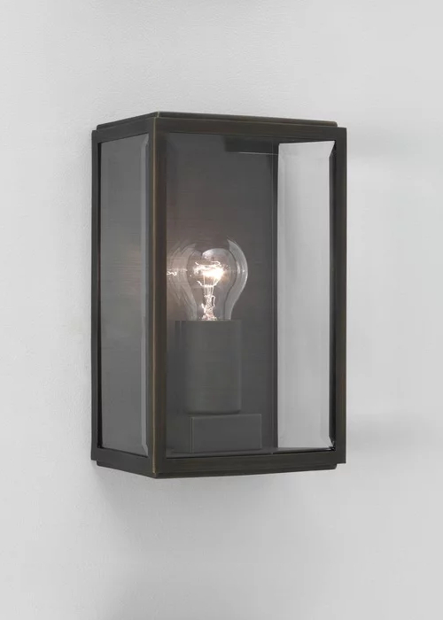 Homestead box light