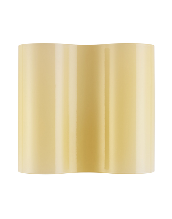 Double 07 wall light