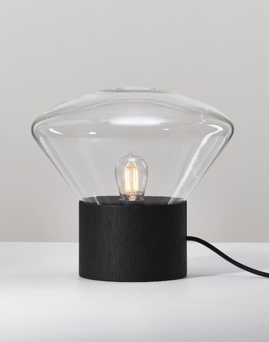 Muffins table light - small