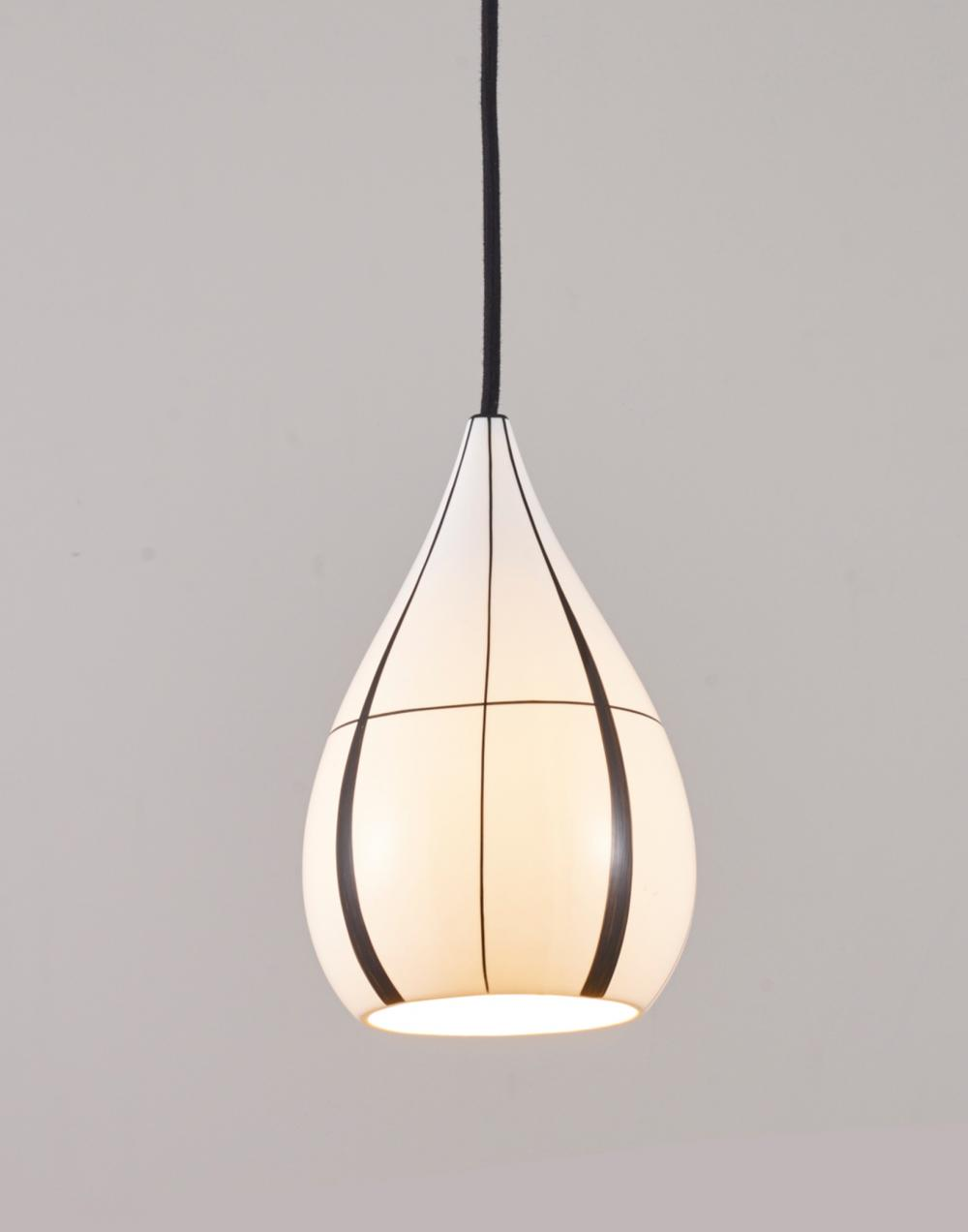 Drop Linear pendant