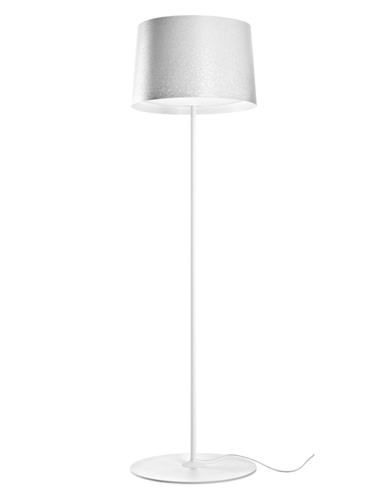 Twiggy Lettura floor light