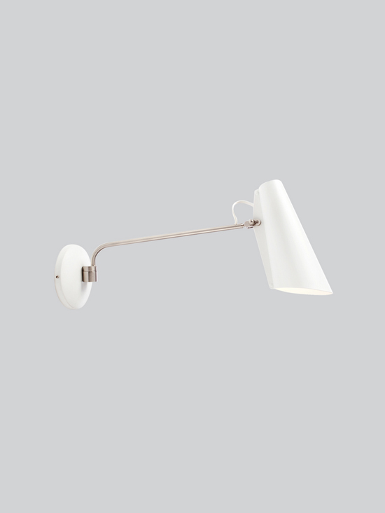 Birdy wall light