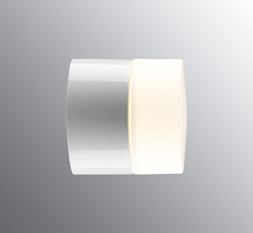 Opus 100 sauna wall light