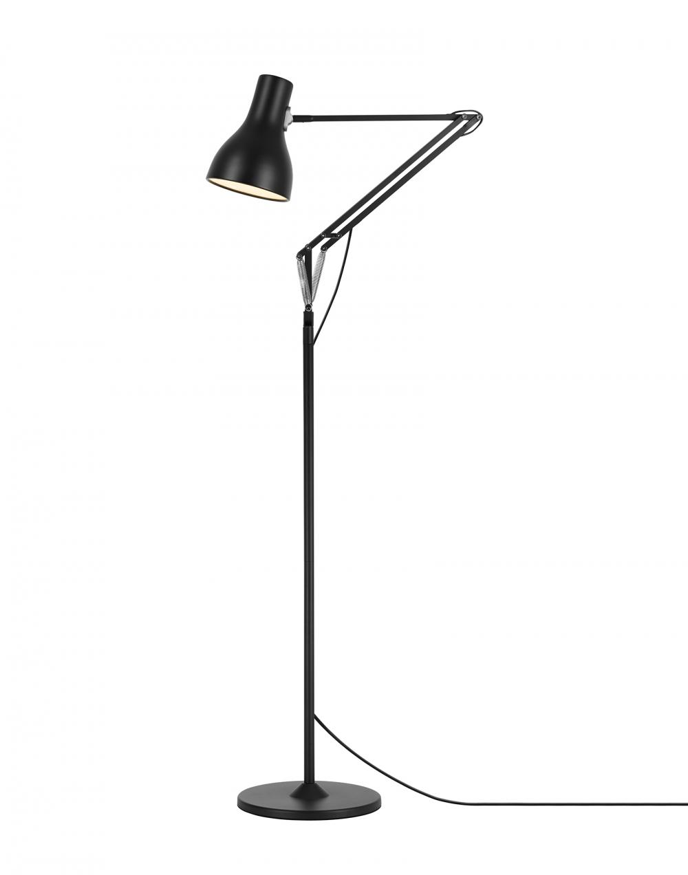 Anglepoise Type 75 floor light