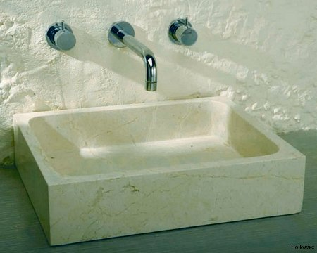Rectangular Basin L